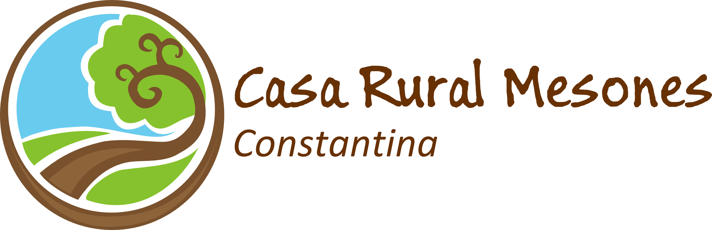 Casa Rural Mesones
